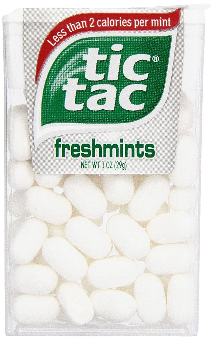 tic tac Freshmint Singles, 1 Ounce (Pack of 12) ** Hurry! Check out this great item : Amazon fresh
