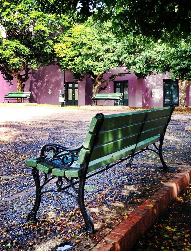 15 best BANCO DE PLAZA images on Pinterest | Benches, Garden benches ...