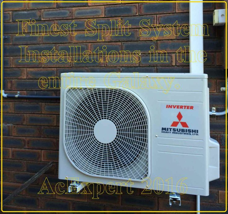 Mitsubishi Air conditioning installations Brisbane This is the air conditioner that we installed