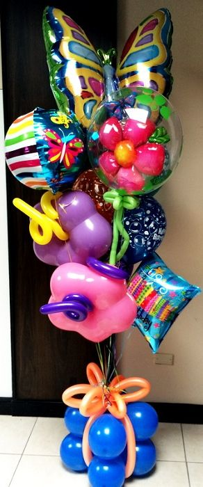 Fort Lauderdale balloons delivery,Mothers day delivery, Fort Lauderdale delivery,party balloons,South Florida delivery,Broward balloons,gift