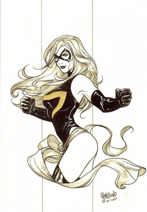 317 Best Comic Art Ms Marvel Captain Marvel Images On Pinterest Comics Ms Marvel And