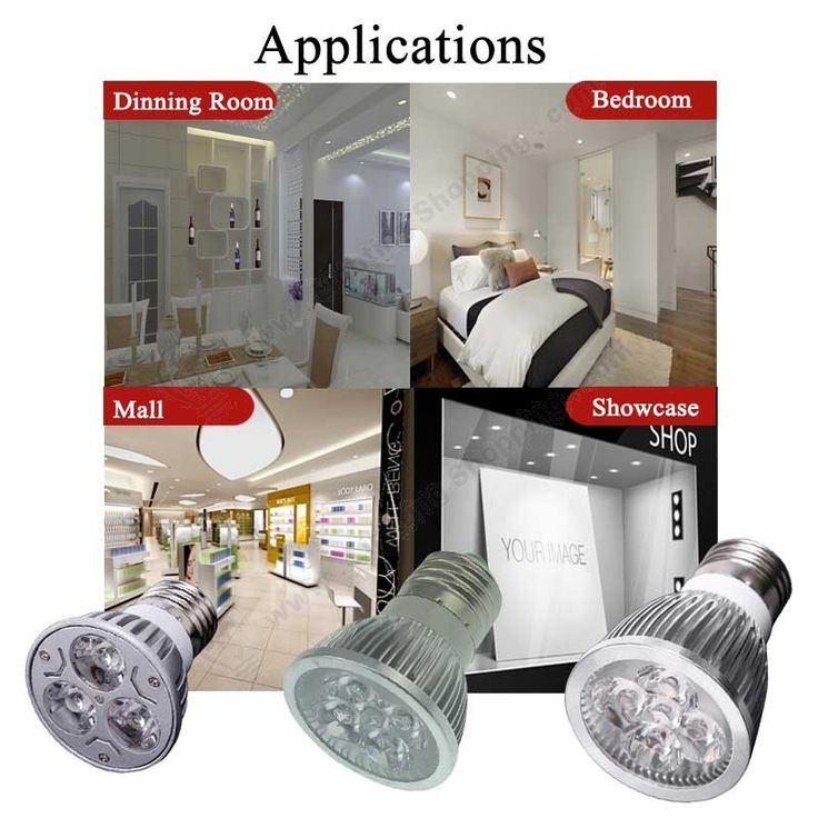 Best Price Led Spotlight, E27/E26, AC65~265V, Replaces Traditional Halogen Lamp - See more at: http://www.lightingshopping.com/best-price-led-spotlight-e27-e26-base-type-110v-220v.html