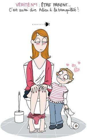 Etre parent...