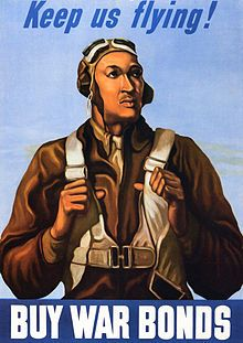Tuskegee Airmen - Wikipedia, the free encyclopedia