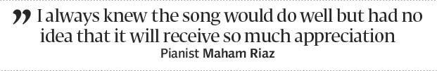 Nescafe Basements all-female band reaches unique milestone in Pakistans music history - The...
