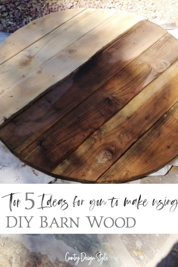 Top 5 Ideas For You To Make Using Diy Barn Wood Barn Wood Old