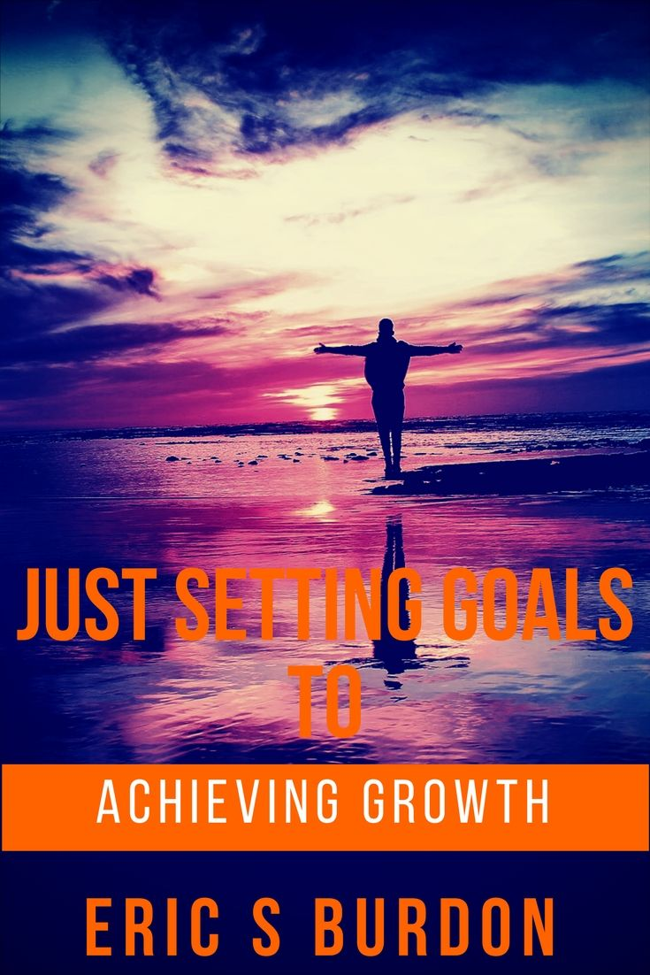 Tired of just setting goals? Here's how I went from setting goals and achieving them, changing my life around for the better!