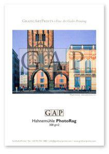 Giclée printed sample on @hahnemuehle Photo Rag by GraficArtPrints © Santi Estrany  #hahnemühle #hahnemuehle #inkjet #paper #papers #papel #papeles #giclée #giclee #fineart #muestra #muestras #sample #samples