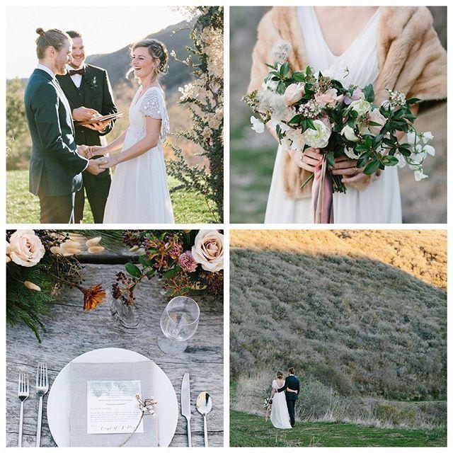#Стиль'ная выездная #церемония Кэтрин и Кэмпбелла в #Калифорния. Выслушать клятвы #невеста'(ы) и #жених'а и произнести проникновенную #речь о рождении новой #семья'(и) вполне может и ваш лучший #друг. Бонус: речь будет на 100% искренней. Лайк если согласны! Фото: @meghankaysadler  #topweddingblogsbrideandstyle @oncewed #свадьба #цветы #букет #декор #California #friend #bestfriend #wedding #bride #celebration #flowers #happiness #marriage #bouqet #friends #love #dress #weddingdress…