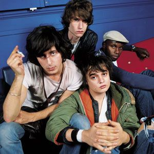 Image result for the libertines 2017