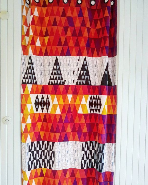Check out this item in my Etsy shop https://www.etsy.com/se-en/listing/501222784/midcentury-curtain-made-of-scandinavian