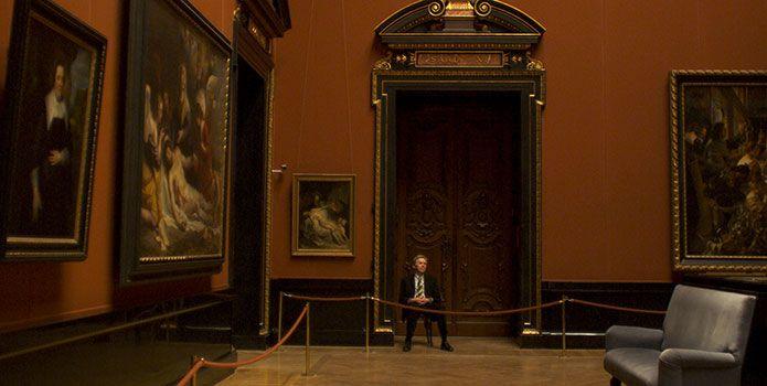 Museum Hours - Jem Cohen