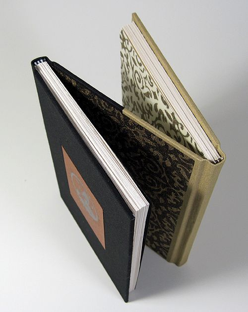 Best 25 book binding ideas on pinterest book binding design front to back double book solutioingenieria Choice Image