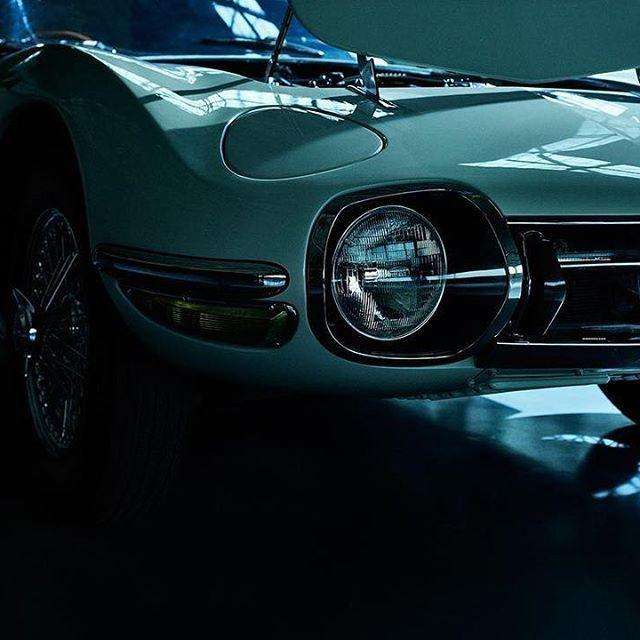 トヨタ名車コレクション【トヨタ2000GT】 #トヨタ #toyota #トヨタグラム #名車 #クラシックカー #2000GT #ボンドカー