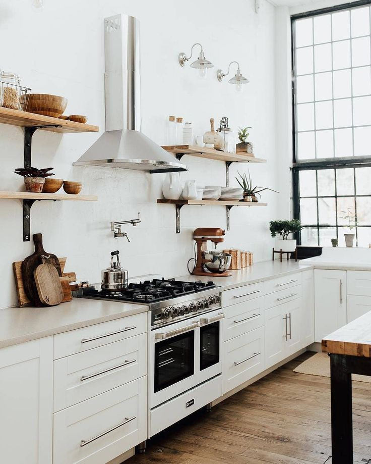 """134 Likes, 9 Comments - Winsome Rose Journal (@winsomerosejournal) on Instagram: """"We are in the planning stages of our kitchen remodel and, man, there are so many little things to…"""""""