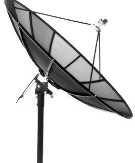 Lista de canais de televisão via satélite Banda C do Brasil - Satélite StarOne C2