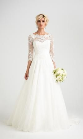 #wedding #mybigday Other Isabella Rossini 10: buy this dress for a fraction of the salon price on PreOwnedWeddingDresses.com