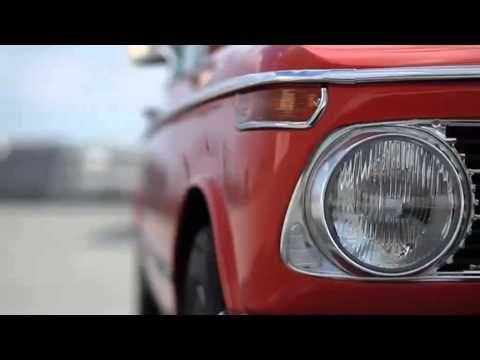 BMW Classic - BMW 2002 Imagefilm zur Freude hört nie auf Kampagne