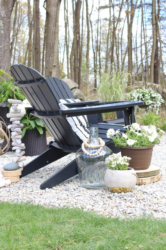 Country Living Patio Furniture Replacement Cushions: 25+ Best Ideas About Cottage Patio On Pinterest
