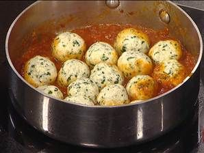 Who needs pasta? Make 'nude' ravioli for dinner