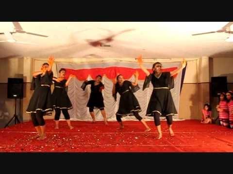 음양오행설 댄스