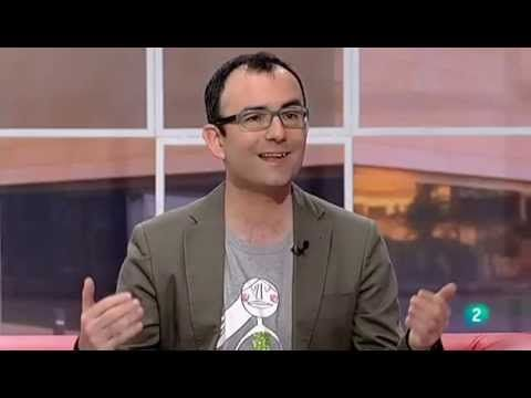 ▶ Rafael Santandreu: disfrutar más en el trabajo - YouTube