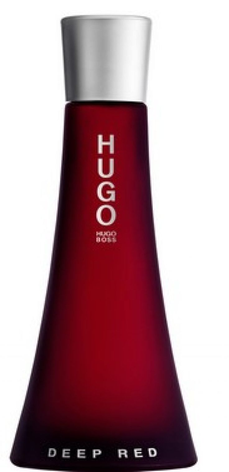 Hugo Boss Deep Red flacon