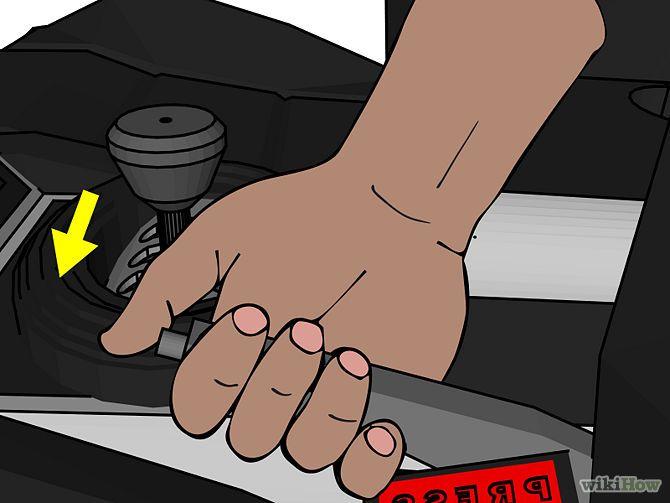 Cómo conducir bien un auto de transmisión manual