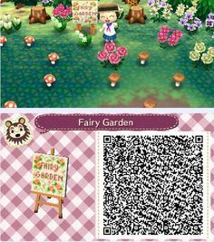 Image Result For Park Sign Qr Code Acnl With Images