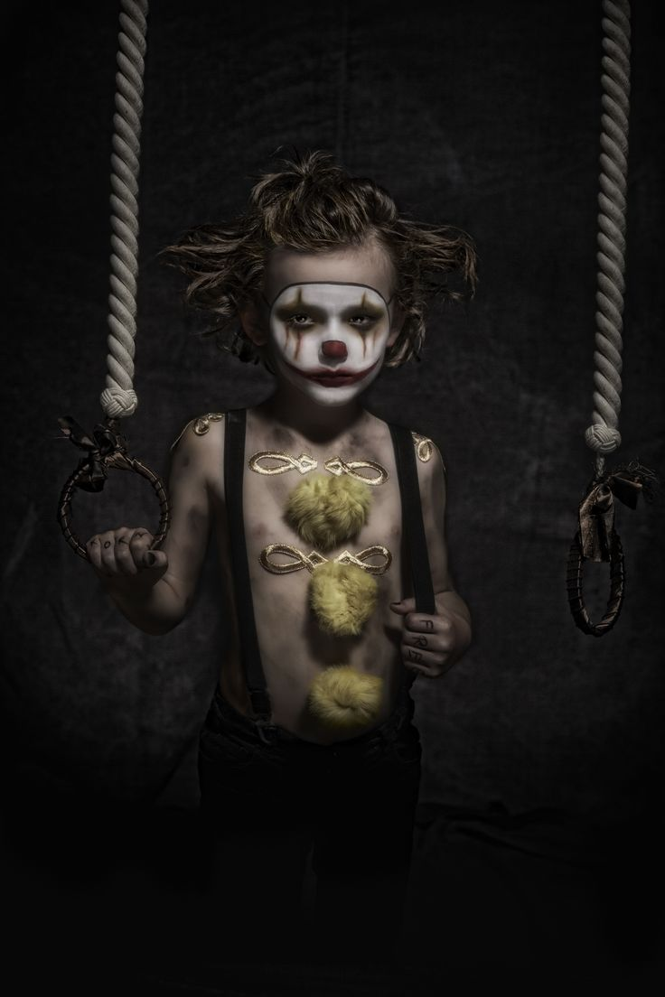 take me to the circus | photo olivier ribardiere