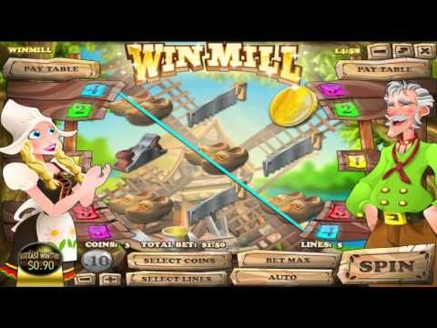 Play Win Mill™ slots online for free at Slotozilla.com: http://www.slotozilla.com/free-slots/win-mill