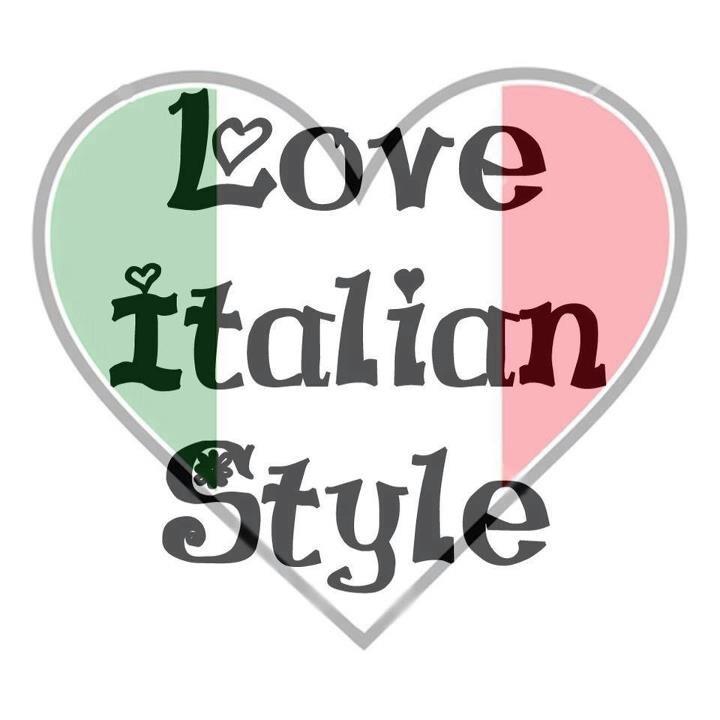 Love Italian style