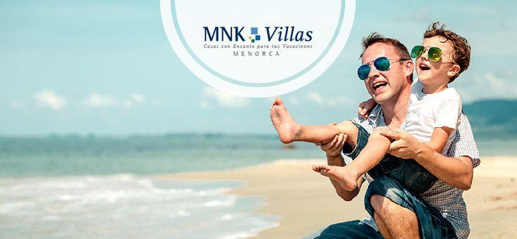 (21/02/2017)- ¿Qué tal unas vacaciones familiares en Menorca como regalo para tu padre por su día? Aprovecha, regálaselo ahora ¡y venid juntos en verano! - http://www.mnkvillas.com/blog/regalos-para-el-dia-del-padre-2017-vacaciones-familiares-menorca - #Menorca #vacacionesenMenorca   #Vacacionesenfamilia #Menorcafamiliar #viajar #parquestemáticos #casasconencanto  #vacaciones #playasfamiliares #regalosparaeldíadelPadre #DíadelPadre #farosdeMenorca #playasparaniños #camídecavalls