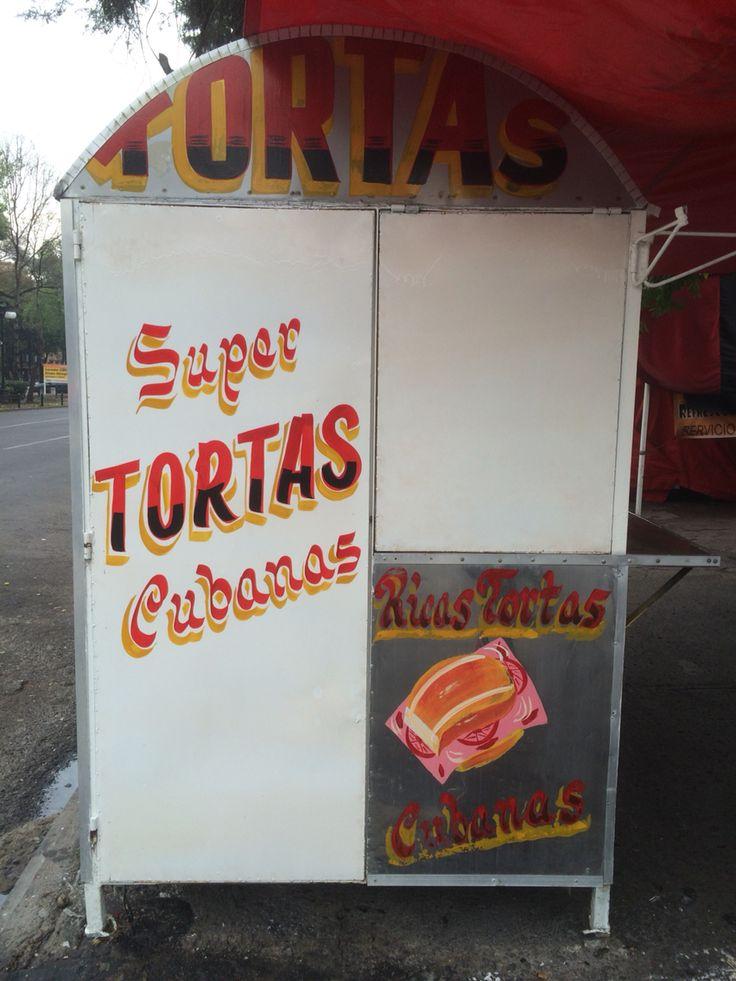 Super Tortas Cubanas