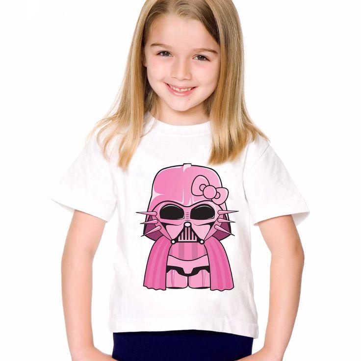 Cute Darth Vader T-Shirt //Price: $15.09 & FREE Shipping //     #starwars #starwarsnerd #starwarsgeek #jedicrazy #jedi #theforce #yoda