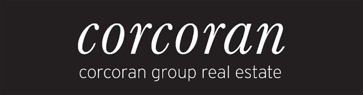 Corcoran Group Real Estate | A company name that became a slogan due to #nichemarketing and #reputationmarketing #realestateslogan