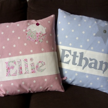 Love, love, love - perfect gift for anyone with a new arrival