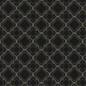 Hertex Fabrics - Valentine Midnight