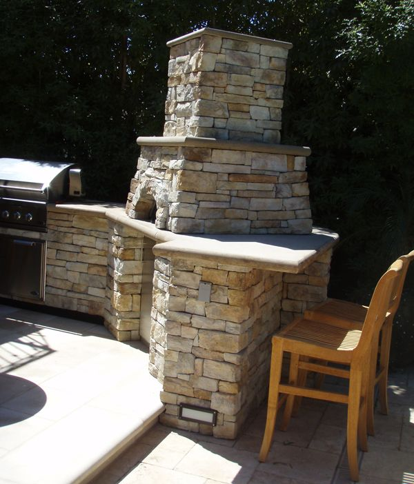 10 best images about outdoor brick ovens on pinterest stone age stone pizza oven and crests - Outdoor stone ovens ...