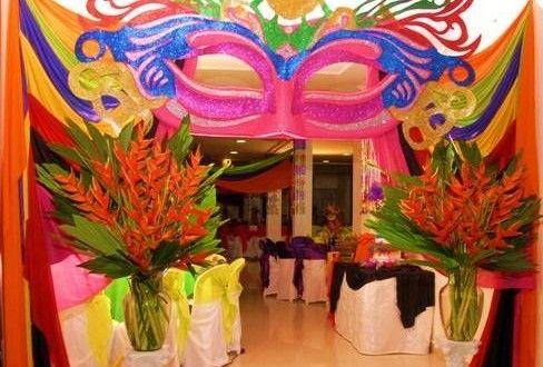 quinceañero al estilo carnaval de barranquilla - Buscar con Google