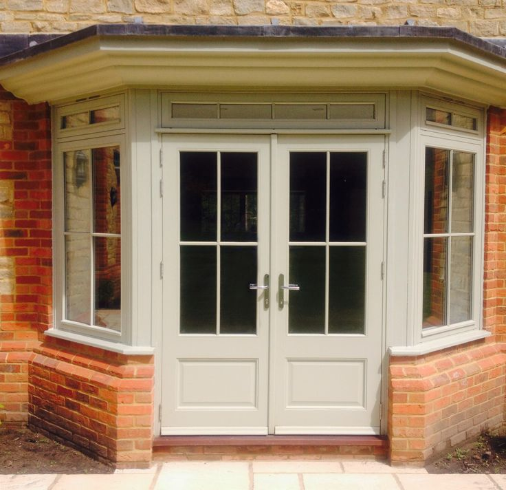 Heritage green french doorset supplied by PDS offering high quality timber doors timber windows and & 17 best PDS Doorsets images on Pinterest | Timber windows Bespoke ...