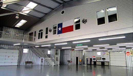 hangar homes | Hangars and Hangar Homes for Sale Hicks Field, Ft Worth (T67), Texas