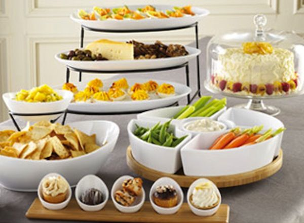 23 best images about party platters on pinterest serving bowls entertaining and the stand. Black Bedroom Furniture Sets. Home Design Ideas