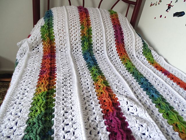 192 best images about Crochet - Mile-A-Minute/Strip ...