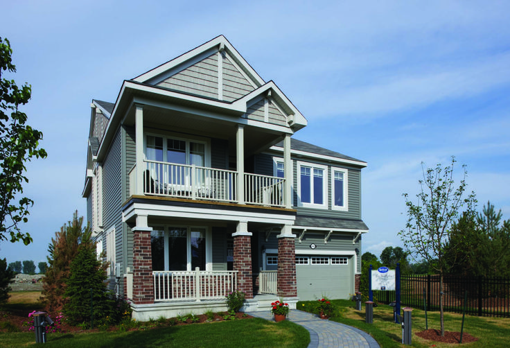 Homes For Sale In Fairwinds Kanata