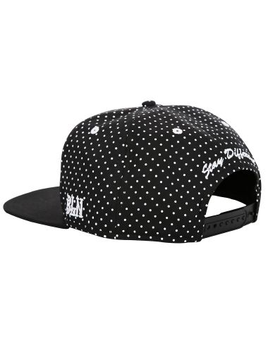 "Dot n Roll Snapback [black] *** IRIEDAILY ""Fight for your Ride"" - Early Fall 2015 Collection OUT NOW: http://www.iriedaily.de/blog/iriedaily-early-fall-2015-collection-out-now-2/"