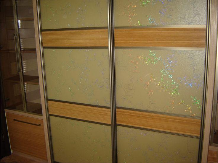 Шкафы-купеШкаф-купе в детскую комнату.