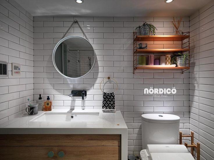 Compact Live/Work Space Design - Nordico's Small Home Office Studio