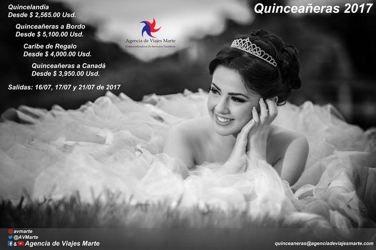 #AgenciaDeViajesMarte #PorqueAMarteEsUnPlacerServirte #quince #quinceanera #myquinceanera #myquince #15 #15años #my15 #quinceaneras #quinces #sweet15 #sweetfifteen #misquince #miquinceanera #quinceañeras #quinceañera #miquinceañera #quinceaneraphotographer #fifteen #sweetsixteen #beauty #quinceaneradress #Sweetxvethan #Canada #Disney #Crucero #Caribe #Cruises