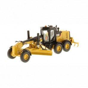1:87 Cat 12M3 Motor Grader